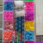 Отзыв о наборе резинок для плетения
